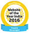 Website of the Year India 2016