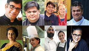 Salude: Top chefs spill beans on their favourite Torque Queens
