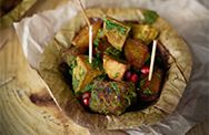 Culture on Plate: The 'Omnipresent' Aloo Chaat