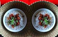 Food that Built Empires: Rice Congee