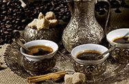 Fincan: The Cup That Ottomans Loved