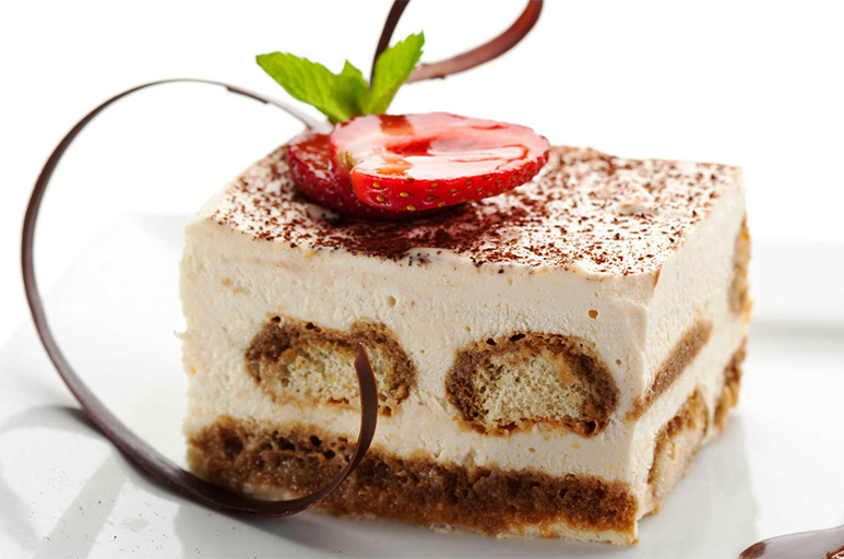 5 delicious cakes that you can