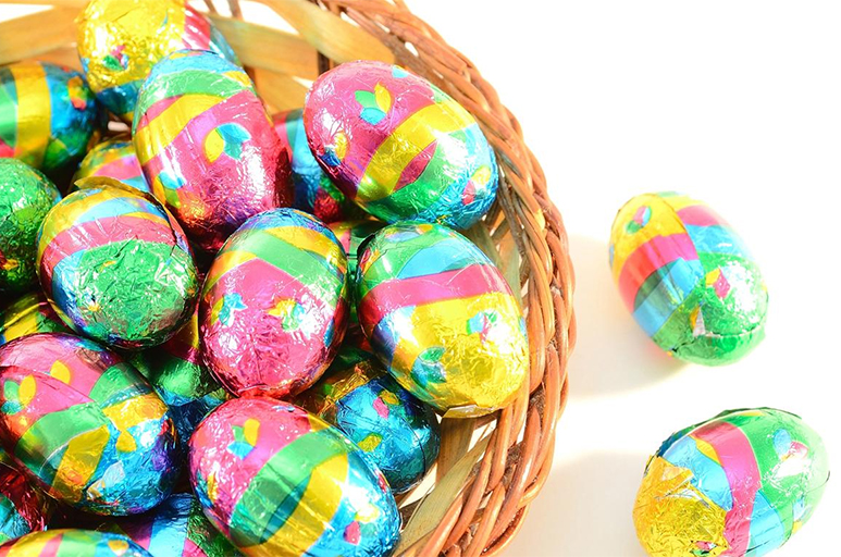 Yummy Easter Recipes
