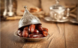 Ramzan Special: Exotic dates from world over at Delhi markets