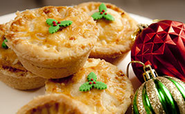 Mincemeat Pie: The Pied Piper Of Christmas