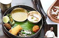 The Journey of Bhoger Thali