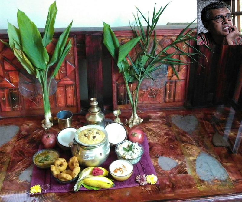 My Pongal memories: Seven top Chefs share their stories