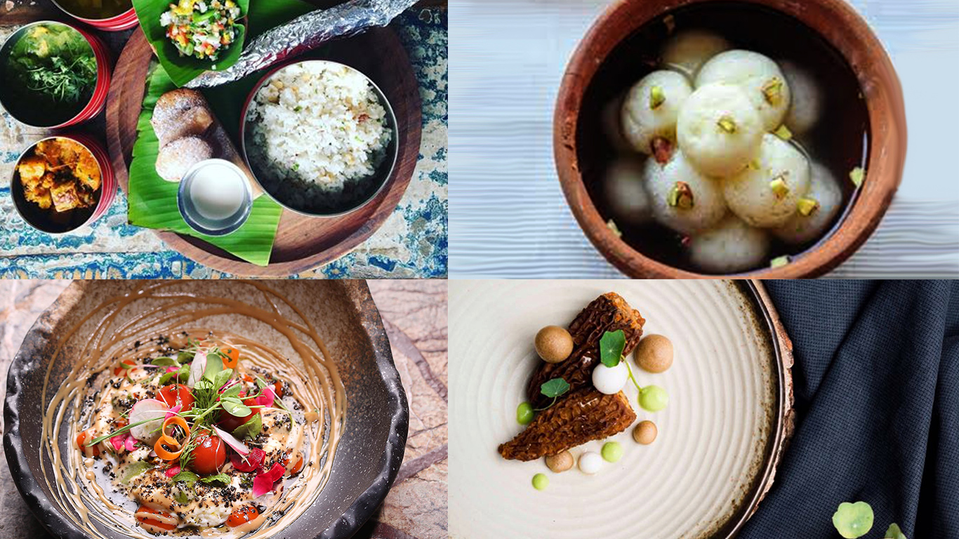 2017: The Year That Was, Food-Wise