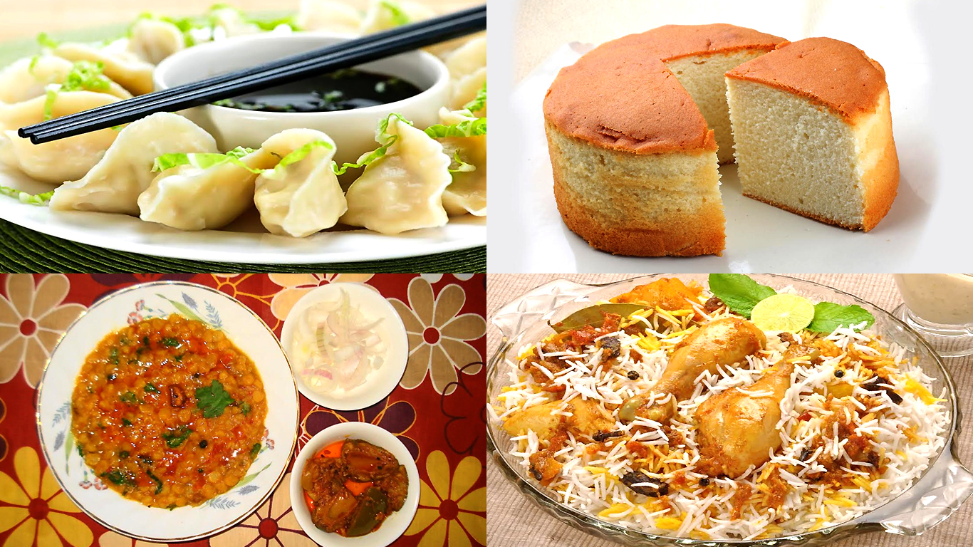 Top 10 Recipes of 2017: Take a Tasty Stroll