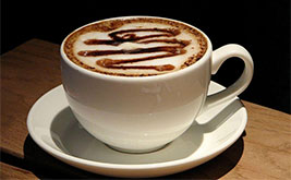 Coffee scent may boost analytical performance: Study